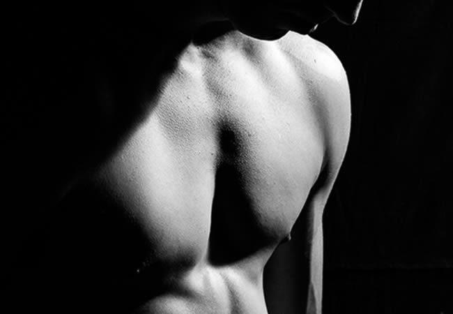 Chirurgia estetica per uomo