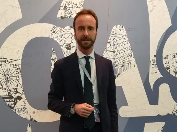 Dr Riccardo Marsili IMCAS 2018